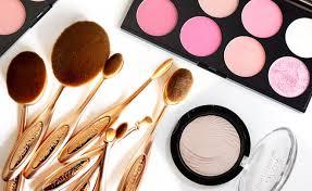makeup revolution usa launches precision brush sets
