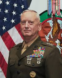 "trump s defense sec y pick james mattis suggested allowing lgbt  james mattis donald trump s choice for secretary of defense recently warned against imposing ""social change"" on the military hinting that he believes"