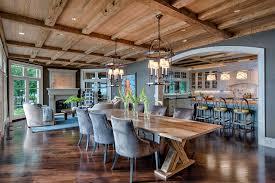 elegant rustic furniture. Rustic Elegance Dining Room Other By Deleers Elegant Furniture