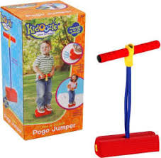 2. Kidoozie Pogo Jumper Top 10 3 Year Old Boy Gifts of 2019 | Video Review