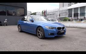 All BMW Models bmw 328i sport package : 2014 BMW 328i M Sport Start-Up and Full Vehicle Tour - YouTube
