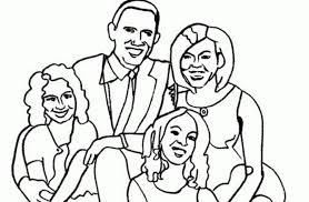 Small Picture barack obama coloring 207505 Coloring Pages for Free 2015