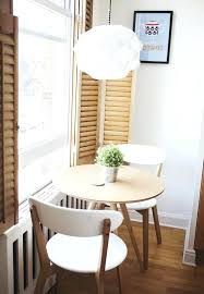 Ikea Dining Room Ideas Stunning Small Round Kitchen Table Large Size Of Wood Dining Table Round To