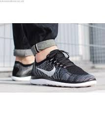 nike 4 0 flyknit mens. authentic men\u0027s athletic shoes uk size 9 nike free 4 0 flyknit mens running gym trainers eu