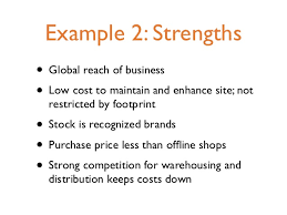 Examples Of Strengths Sample Strengths
