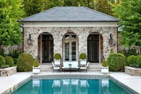 Pool House Designs Small Pool House Type Pool House Design Plans