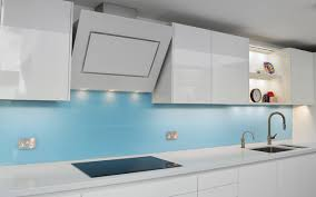 the kitchen splashback is the statement piece in your room - especially  when sporting a new