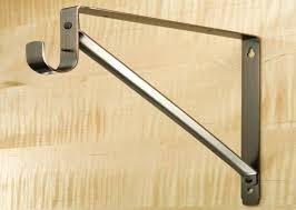 closet rods home depot ideas for install closet rod bracket home design ideas clothes rod brackets closet rods home depot