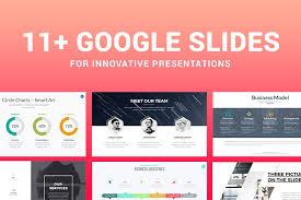 Google Docs Powerpoint Google Docs Slides 11 Google Themes For Presenting