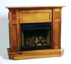amish electric fireplaces s s amish electric fireplace reviews