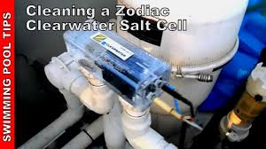 cleaning salt cell. Modren Cleaning For Cleaning Salt Cell