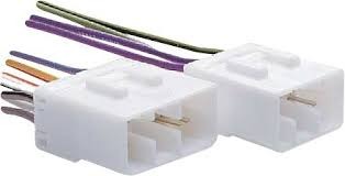 metra wiring harness for most 1990 2001 mazda vehicles white 70 Pioneer Wiring Harness Best Buy metra wiring harness for most 1990 2001 mazda vehicles multicolored angle Pioneer Wiring Harness Diagram