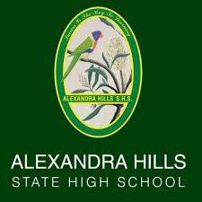Alexandra Hills State High School - YouTube
