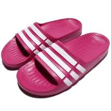 Pink Adidas Slides Buy 100 Authentic Adidas Sneakers Online