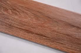 wood design ceramic floor tile 150 600mm wooden vitrified tiles