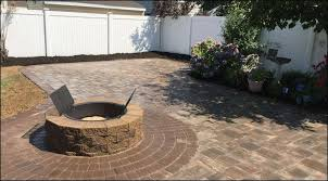 brick pavers cost best of patio design ideas portlandbathrepair