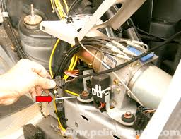 mercedes benz slk 230 vario top hydraulic pump service 1998 2004 slk r170 radio replacement at Slk 230 Radio Wiring Diagram