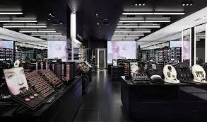 m a c cosmetics arrives on michigan ave and we chat with makeup artist keri germain