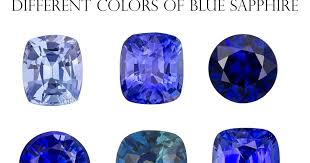 Giving Less Importance To Origin Of Sapphires The