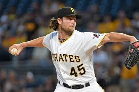 To This - Pirates Real Trade Astros Gerrit Bucs Dugout Time Cole For|Framing Jobs Full: July 2019