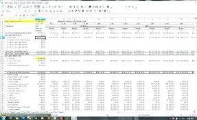 Forecast Budget Template Weekly Cash Flow Budget Template Free Cash Flow Forecast Template