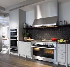 The Only Range Sophisticated Enough To Be A Miele