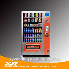 Healthy Vending Machine For Sale Magnificent After Sales Service Provided Healthy Food Vending Machines Buy
