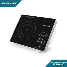 Bếp hồng ngoại cảm ứng SUNHOUSE SHD6017, Giá tháng 11/2020