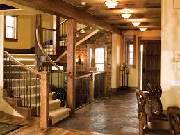 Amicalola Cottage 3504 House Plan 12011 1st Floor Plan Rustic Luxury Mountain Home Floor Plans