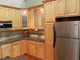 Best Kitchen Ideas Images On Pinterest Maple Cabinets
