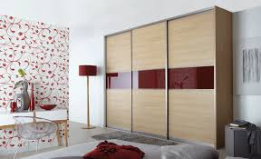 fitted bedrooms bolton. Ferrara Oak Dark Red Fitted Bedrooms Bolton
