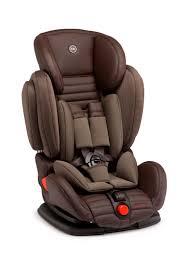 "<b>Автокресло</b> гр. 1/2/3 (9-36 кг) <b>Happy Baby</b> ""Mustang"" Brown: цвет ..."