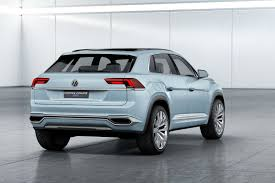 new car suv launches in india 2015Volkswagen unveil new compact SUV concept  Car India  The