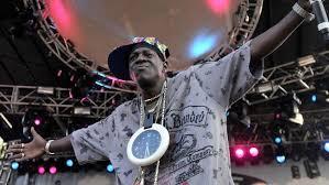 Hip hop är den största musikrevolutionen | SVT Nyheter