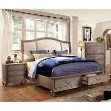 lane gray bedroom set