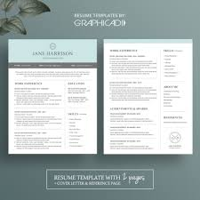 Modern Download Resume Templates For Mac Embellishment