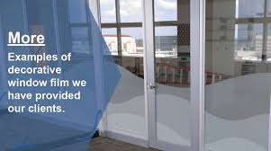 link to gallery of commercial decorative window tinting projects in houston austin san antonio