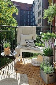 outdoor furniture small balcony. 55 apartment balcony decorating ideas outdoor furniture small