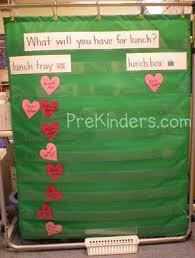 Pocket Charts Prekinders
