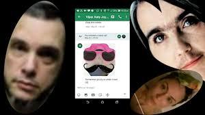 Harry Katy Melvin Revenge Porn Stalking and Meddling YouTube