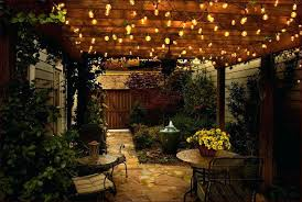 outdoor lighting ideas for patios. Backyard String Lights Ideas Patio Fascinating Com Outdoor . Lighting For Patios