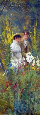 203 best images about Lovers Art on Pinterest