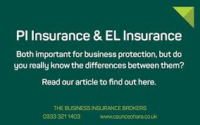 The precise amount of cover that you should buy will be determined by your specific circumstances, and the insurances needs of businesses vary from one to the next. Differences Between Professional Indemnity And Employers Liability Insurance Freelancer And Contractor Insurance Caunce O Hara