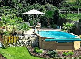 above ground pool decks. How To Cover An Above Ground Pool With A Deck Backyard Ideas Pools . Decks T