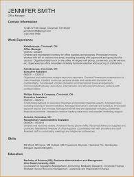 First Resume Maker Reference Free Student Resume Builder