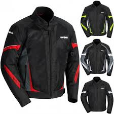 Cortech Jacket Sizing Chart Cortech Vrx Air 2 0 Textile Mesh Mens Motorcycle Jackets