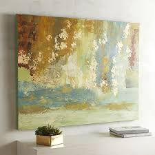 art is that you can interpret it any way you d like does it make you feel peaceful our hand painted artwork features an array of nature inspired hues  on diy nature inspired wall art with implicit abstract art impressionist paintings ocean art and art