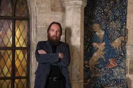 Resultado de imagen de Alexander Dugin