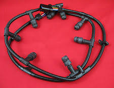 ford 6 9 7 3 glow plug and relay guide 6 0l ford powerstroke diesel glow plug harness set fits 2004 2010 left right