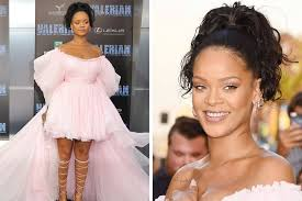 6 times we swooned over rihanna s beauty looks